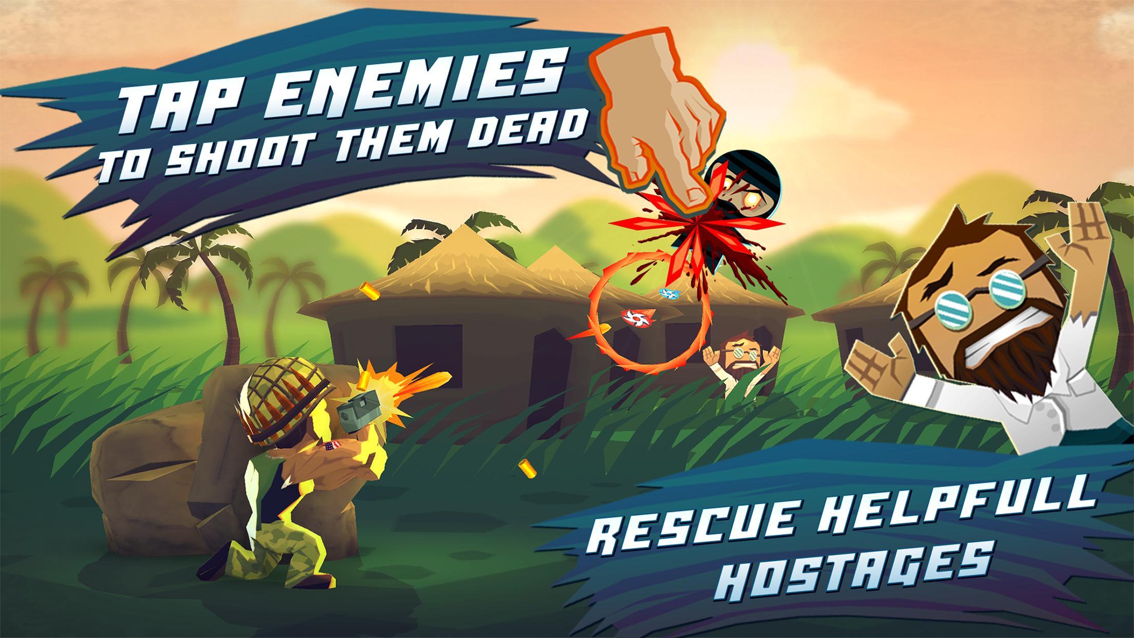 Major Mayhem 9 Screenshot 6